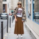 The Popularity of Fashion Blogs