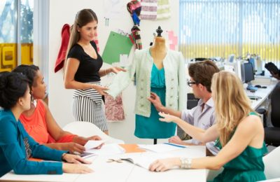 Is Fashion Your Passion? Make Fashion Your Career