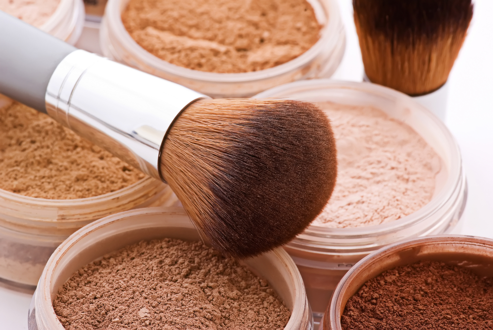 Is Mineral Makeup Really Better