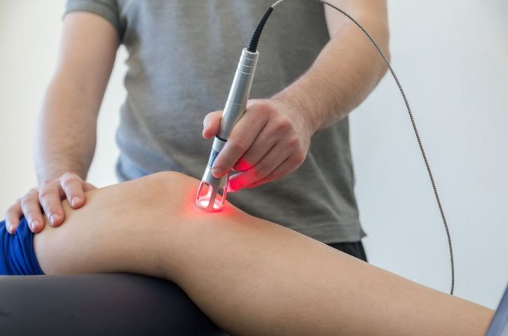Laser Treatment for Any Type of Vascular Lesions