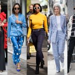 A Look at the Current Fashion Trends