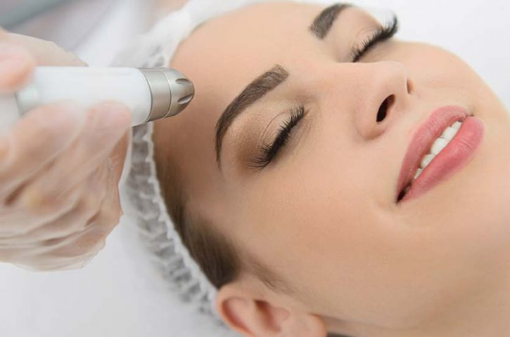 Check This Overview of Laser Beauty Treatments