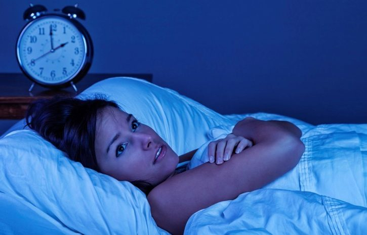 What Are the Symptoms of Sleep Apnoea?