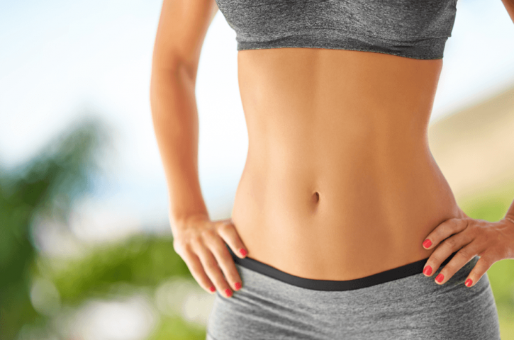 The Trending Pain-Free Cosmetic Procedure to Get Rid of Flab – SculpSure