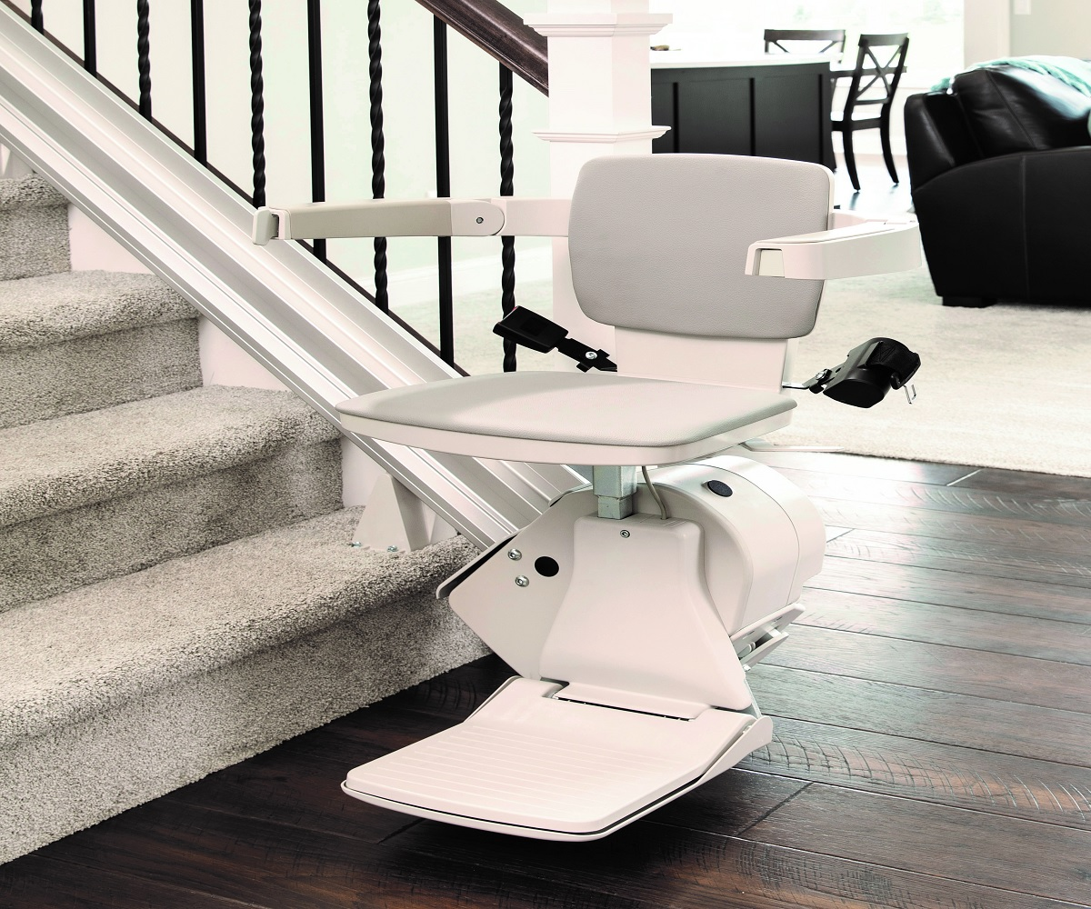 Life Still Continues Thanks To Stairlift Assistance.